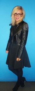 Sophie Stevens, more! magazine, style director