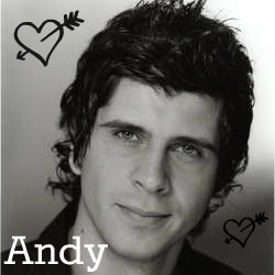 Andy Day, CBeebies, mum crush, Andy from CBeebies