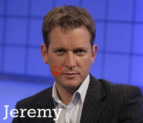 Jeremy Kyle, mum crush, mums fancy Jeremy Kyle, The Jeremy Kyle show, secret crush