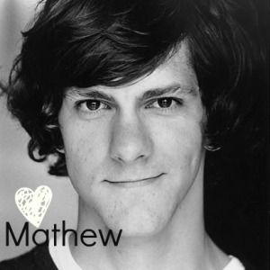 Mathew Baynton, Horrible Histories, mum crush