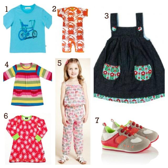 Kidswear sale, high fashion kids clothes, babywear sale, Duns Sweden, H&M