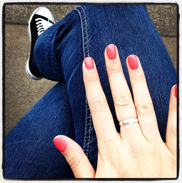 shellac, gel nails, DIY gel nails, how do you remove shellac at home?
