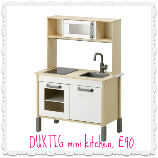 IKEA Duktig mini kitchen, IKEA for kids, kids' kitchen, toy kitchen, wooden toy kitchen, toy kitchen for boys