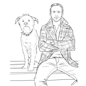 Ryan Gosling, I Love Mel